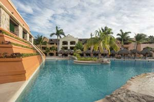 Iberostar Selection Paraiso Lindo - 5 Star All-Inclusive Resort, Riviera Maya, Mexico